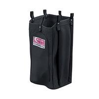 Suncast HKCBAG05D Black Standard Bag for Cleaning Cart