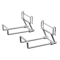 Suncast PUCLH2 Ladder Hooks for Utility Carts - 2/Pack