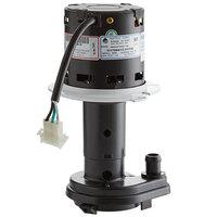 Scotsman 12-2919-21 Water Pump - 120V, 50/60 Hz