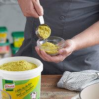 Knorr 4.4 lb. Caldo de Res / Beef Bouillon Base