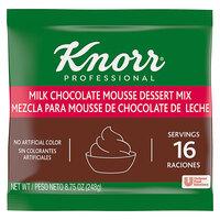 Knorr 8.75 oz. Milk Chocolate Mousse Mix