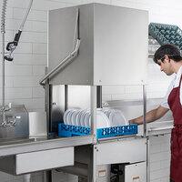 Noble rack dish washer