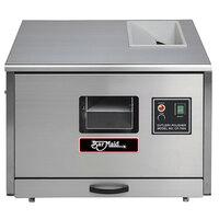 Bar Maid CP-7000 Cutlery Dryer / Polisher Machine - 110-120V, 630-750W