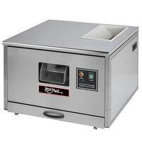 Bar Maid CP-3000 Cutlery Dryer / Polisher Machine - 110-120V, 462-550W
