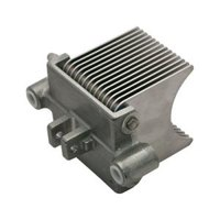 Nemco 56540-2 1/4 inch Push Block for Easy Onion Slicer II