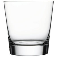 Nude 64020-024 Rocks-V 13 oz. Double Rocks / Old Fashioned Glass - 24/Case