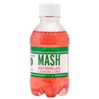 Boylan Bottling Co. Mash 16 fl. oz. Watermelon Lemon Lime Sparkling Fruit Beverage - 12/Case