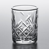 Pasabahce 52780-012 Timeless 2 oz. Shot Glass - 12/Case