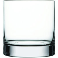 Nude 64015-024 Rocks-S 12.75 oz. Double Rocks / Old Fashioned Glass - 24/Case