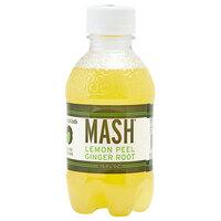 Boylan Bottling Co. Mash 16 fl. oz. Lemon Peel Ginger Root Sparkling Fruit Beverage - 12/Case