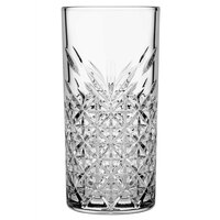 Pasabahce 52800-012 Timeless 15 oz. Longdrink / Cooler Glass - 12/Case