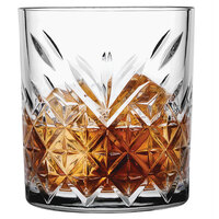 Pasabahce 52790-012 Timeless 11.5 oz. Whiskey Glass - 12/Case