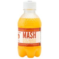 Boylan Bottling Co. Mash 16 oz. Ripe Mango Blood Orange Sparkling Fruit Beverage   - 12/Case