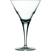 Nude 67008-024 Primeur 8.25 oz. Martini Glass - 24/Case