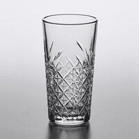 Pasabahce 520055-012 Timeless 15 oz. Stackable Longdrink / Cooler Glass - 12/Case