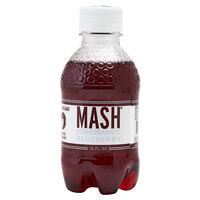 Boylan Bottling Co. Mash 16 oz. Pomegranate Blueberry Sparkling Fruit Beverage   - 12/Case