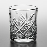 Pasabahce 52810-012 Timeless 6.75 oz. Whiskey Glass - 12/Case