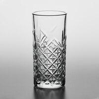 Pasabahce 52820-012 Timeless 9.75 oz. Longdrink / Highball Glass - 12/Case