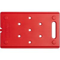 CaterGator Dash Red Full Size Hot Board for Food Pan Carriers
