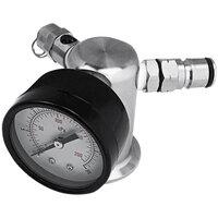 Spike Brewing 3 Port Carbon Dioxide Gas Manifold Kit