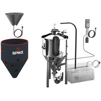Spike Brewing TC-100 Temperature Control System Kit with Heater for 30 Gallon Conical Fermenter