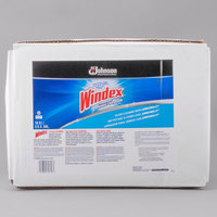 SC Johnson Windex 682251 5 Gallon Bag in Box (RTU) Powerized Glass Cleaner
