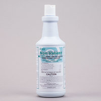 1 Qt. (32 oz.) Noble Chemical Non-Valient Non-Acid Toilet Bowl & Restroom Cleaner