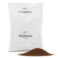 Ellis 2.5 oz. Presidential Regular Coffee Packet - 128/Case