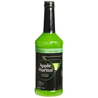 Regal Cocktail 1 Liter Apple Martini Mix