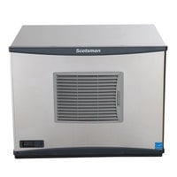 Scotsman C0330MA-1 Prodigy Series 30 inch Air Cooled Medium Cube Ice Machine - 400 lb.