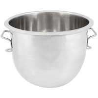 Globe XXBOWL-20 20 Qt. Stainless Steel Mixing Bowl for SP20 Mixer