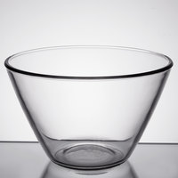 Anchor Hocking 94665L12 128 oz. Crystal Serving Bowl