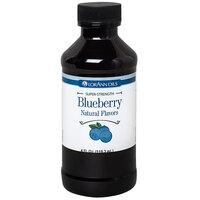 LorAnn Oils 4 oz. All-Natural Blueberry Super Strength Flavor