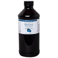 LorAnn Oils 16 oz. All-Natural Blueberry Super Strength Flavor