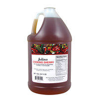 Jolina 1 Gallon Cooking Sherry - 4/Case