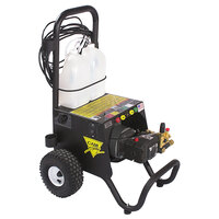 Cam Spray 1000MX MX Series Portable Electric Cold Water Pressure Washer with 50' Hose - 1000 PSI; 2.2 GPM