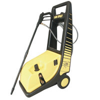 Cam Spray 1000XDE Deluxe Portable Electric Cold Water Pressure Washer with 50' Hose - 1000 PSI; 2.2 GPM