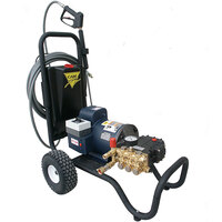 Cam Spray 2000XAR-NP X Series Portable Electric Cold Water Pressure Washer with 50' Hose - 2000 PSI; 4 GPM