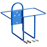 Dema 930.1F 1 Station Non-Locking Rack for F-Style 1 Gallon Bottles