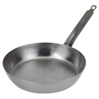 French Style 11 inch Carbon Steel Fry Pan