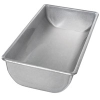 Chicago Metallic 24100 Hearth Bread Pan - 5 1/2 inch x 12 inch