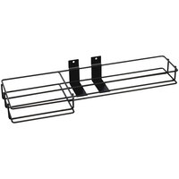 Cal-Mil 22157-B Bracket for One Wipe Box and Two Glove Boxes