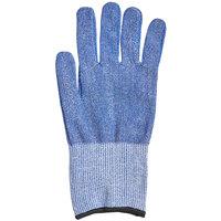 Mercer Culinary M33416BL1X Millennia® Blue A4 Level Cut-Resistant Glove - Extra Large