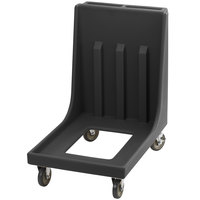 Cambro Camdolly CD1826MTC110 Black Dolly for 1826MTC Camcarrier Tray / Sheet Pan Carrier
