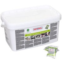 Rational 56.01.535 Active Green Cleaner Tabs for iCombi Pro and iCombi Classic Combi Ovens   - 150/Case