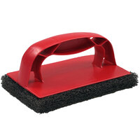Rational 60.73.924 Cleaning Scrubs for iVario Tilt Skillets - 6/Pack