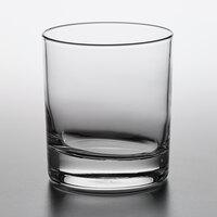 Pasabahce 42884-012 Side-Heavy Sham 10.5 oz. Rocks / Old Fashioned Glass - 12/Case