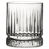 Pasabahce 520004-012 Elysia 12.5 oz. Double Rocks / Old Fashioned Glass - 12/Case