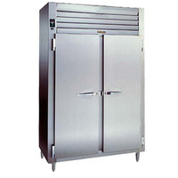 Traulsen AHT232WUT-FHS 51.6 Cu. Ft. Two Section Reach In Refrigerator - Specification Line