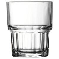 Pasabahce 52715-048 Next 5.5 oz. Stackable Juice Glass - 48/Case